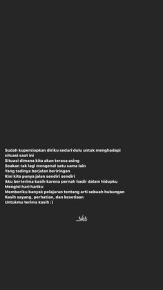 Quotes Rindu, Breakup Quotes, Tumblr Quotes, Poetry Quotes, Book Quotes, Qoutes, Cinta Quotes, Quotes Galau, Healing Words