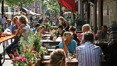 amsterdam canal private area - Google-søk