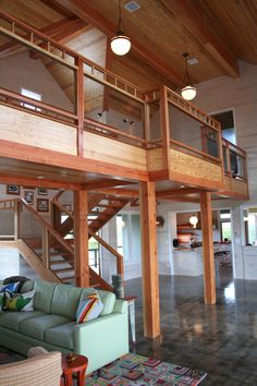 A rural contemporary designed using the Truehome approach to design by Christopher K. Travis of Sentient Architecture, LLC House Building, Building Ideas, Barn Homes, House Rooms, Contemporary Design, Architecture Design, Houses, Decorating, Future