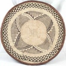 African Binga Basket 1