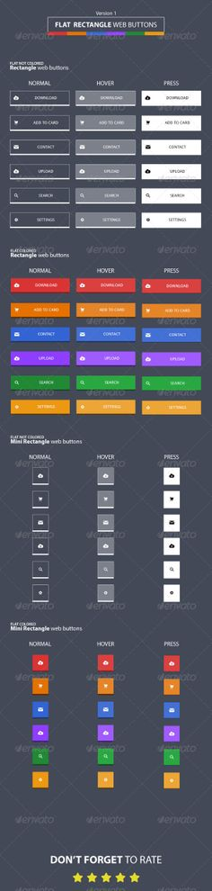 Pack Web Buttons: SALE ON GRAPHICRIVER Exclusive graphicriver ! --------------------------------------------------- http://graphicriver.net/item/rectangle-web-buttons-version-1/7343325?WT.ac=category_thumb&WT.seg_1=category_thumb&WT.z_author=Steyazo