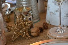 Christmas Tablescape | Holiday Decor | My Creative Happy