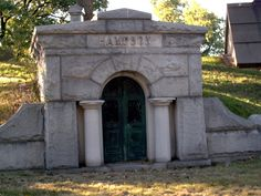 graveyard mosoleum concept art - Google Search