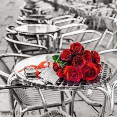 Город любви в работах Assaf Frank.... Обсуждение на LiveInternet - Российский Сервис Онлайн-Дневников