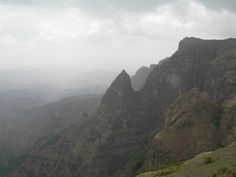 Ethiopia Tourism Attraction:Inside Story of the Simien Mountains National Park in Ethiopia / Africa News
