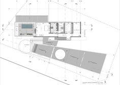 UB House,Plan