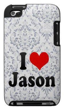 #Zazzle                   #love                     #love #Jason #Case #iPod #Touch #from #Zazzle.com   I love Jason Case For The iPod Touch from Zazzle.com                                                    http://www.seapai.com/product.aspx?PID=1257034
