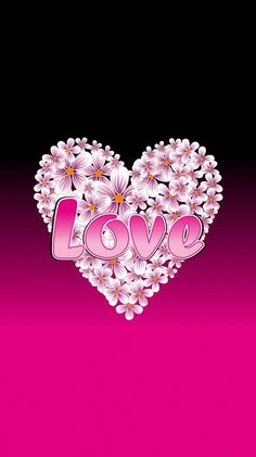 Heart Wallpaper, Love Wallpaper, All You Need Is Love, My Love, Baby Love Quotes, Love Backgrounds, Iphone 7 Wallpapers, Holiday Wallpaper, Love Heart