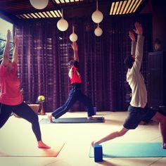 HATHA YOGA Prática da Manhã :: Terças e Quintas, das 7 às 8:15 Yoga, Gym Equipment, Exercise, Ejercicio, Yoga Tips, Tone It Up, Work Outs, Sports, Exercise Equipment