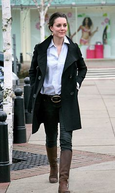 The Duchess of Cambridge has such a sense of style!