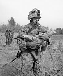 Resultado de imagem para james nachtwey inferno Steve Mccurry, James Nachtwey, Marines, Usmc, Afghanistan War, Iraq War, Support Our Troops, Family Support, War Photography