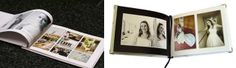 Unique Memories Photobook Design Custom Photo Albums, Personalized Photo Albums, Vintage Cameras, Creative Photos, Love Pictures, Wedding Vendors, Photo Book, Photo Ideas, Great Gifts