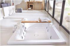 KALDEWEI Steel Enamel Conoduo bathtub combines with its exclusive pipeless whirl system Vivo Turbo. E Design, Bathing, Relax, Bathroom, Enamel, Steel, Type, Image, Shower Cabin