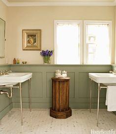 Dueling Sinks
