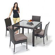 Wide Range Of Black Rattan Garden Furniture Sets And Wicker Garden Furniture  For Outdoor. Stock
