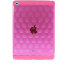 Neon Bubble Case for iPad Air ($40) ❤ liked on Polyvore featuring accessories, tech accessories, cases and extra
