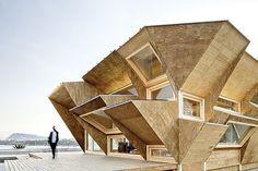 holzbau austria - Fachmagazin für nachhaltige Architektur :: Hola sol