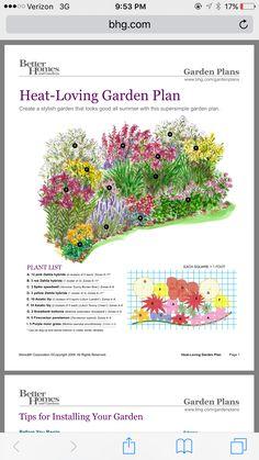 Growing Lavender Gardening Heat Loving Garden Planning Ideas Growing Lavender Gardening by - Anime Line Design Jardin, Garden Design, Flower Garden Plans, Vegetable Garden Planning, Vegetable Gardening, Growing Lavender, Flower Landscape, Landscape Design, Gardening Supplies