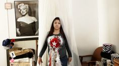 Inside The Weird Texas Tradition of Enormous Homecoming Corsages  *The bigger the homecoming mums the better!*