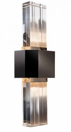 Hollywood Wall Light | @hitechhome