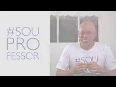 Amorim Sangue Novo: #souPROfessor – Por Leandro Karnal