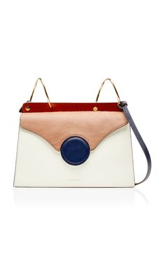 Phoebe Accordion Bag by DANSE LENTE for Preorder on Moda Operandi