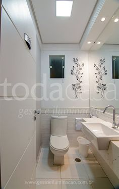 Drywall, Cozy House, Sweet Home, Bathtub, Ceiling Lights, Led, Bathroom, Toilets, Design