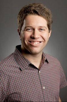 Garrett Camp is the cofounder and chairman of Uber Technologies Inc.