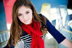 Katie | Urban Senior Photo shoot by Louisville Senior Portrait Photographer Geni Bean of  Pink Owl Photography