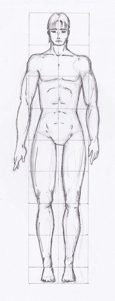 Dessin Corps Homme 17 meilleures images du tableau dessin corps humain | human body