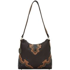 American West Handbag Liked On Polyvore