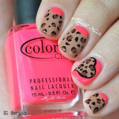 Instagram photo by sruiq  #nail #nails #nailart