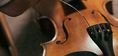 En este artículo, los luthiers de Luthier Vidal te enseñan cómo debes cuidar tus cuerdas y tu instrumento. Violin, Music Instruments, Cords, Instruments, Tips, Musical Instruments