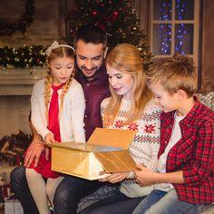 Idei de cadouri de Crăciun pentru copii cuminți