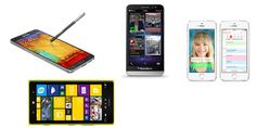 Four of the Best Smartphones for Business - http://www.gadgetsboy.co.uk/four-best-smartphones-business/