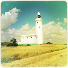 The Lighthouse Collection  Frame 15 by PhotoSync on Etsy
