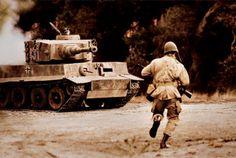 Read more: https://www.luerzersarchive.com/en/magazine/print-detail/world-war-2-36330.html World War 2  Tags: David Swope,BBDO West, San Francisco,Curtis Myers,World War 2