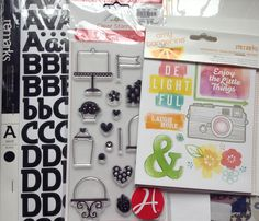 Tues. Morning......April 2014...... Sticker letter book, stamps and Amy Tan stickers