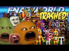 Annoying Orange trailers - YouTube