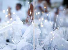 Diner en Blanc 2012, Niagara-on-the-Lake