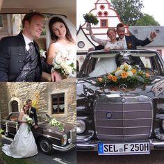 Glückliche Hochzeitspaare mit Fischer-Classic   #heirat #russianwedding #swadba #hochzeit #hochzeitswahn #hochzeitsauto #weddingfun #weddingcars #mercedesbenz #mercedesbenzclassic #oldtimer #hochzeitsoldtimer #heiraten #wedding#fischerclassic #brautauto #musclecar#greekwedding #italianwedding #weddingday #weddingdress