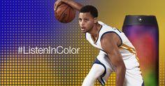JBL se stala oficiální značkou sluchátek a audia pro NBA Fitbit, Nba, Celebrities, Sports, Style, Hs Sports, Swag, Celebs, Sport