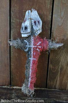 Voodoo on Pinterest | Voodoo Dolls, New Orleans Voodoo and Witch ...