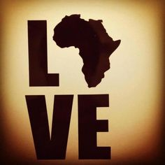 waka waka hey hey this time for Africa My Black Is Beautiful, Black Love, Black Art, Africa Tattoos, Afrique Art, Images Gif, Les Continents, Out Of Africa, African Culture