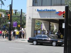 https://flic.kr/s/aHskgqMbAJ | Iran Nuclear Agreement Protest | Protest held in front of Bank of America across from Penn Station Newark, NJ to accept an agreement between Israel and Iran