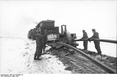 Heres How German Troops Destroyed Rail Tracks When Withdrawing from Soviet Territory - https://technnerd.com/heres-how-german-troops-destroyed-rail-tracks-when-withdrawing-from-soviet-territory/?utm_source=PN&utm_medium=Tech+Nerd+Pinterest&utm_campaign=Social