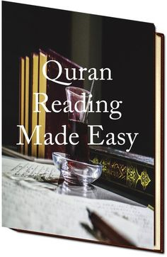 This is a learning resource for the Arabic beginners to learn the correct spelling and the reading of the Qur'an and the Arabic words. The free version is available here!