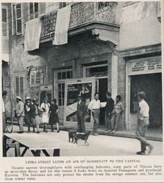 57 σπάνιες φωτογραφίες του National Geographic από την Κύπρο του 1928   City Free Press South Cyprus, National Geographic Photography, Wild Weather, Historical Photos, Past, Greece, Island, Black And White, Street