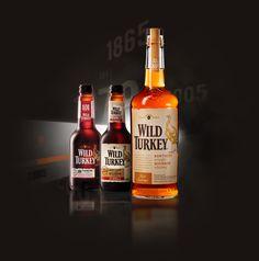 wild turkey whiskey - Szukaj w Google