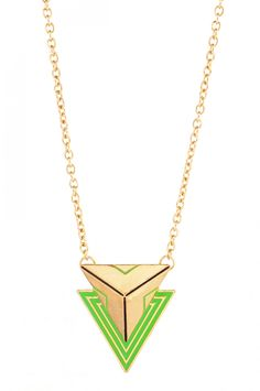 $9.90 Timoh Geox Necklace
